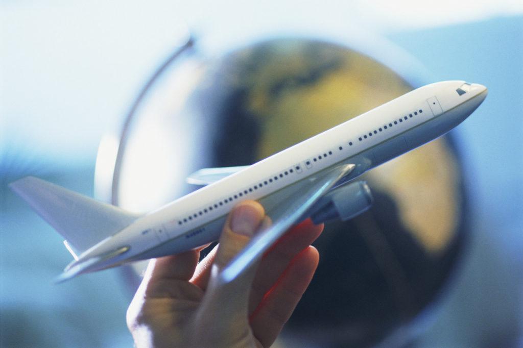 Купить авиабилеты на самолет